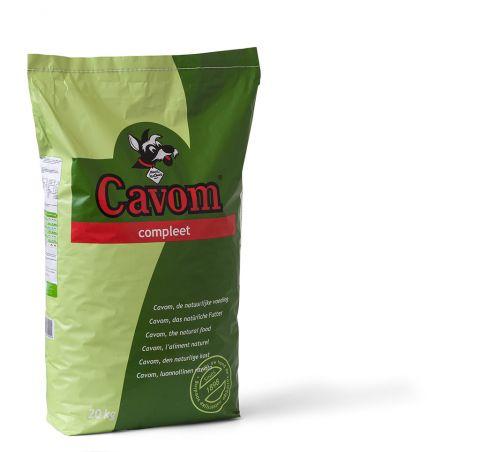 Cavom hondenvoer kopen